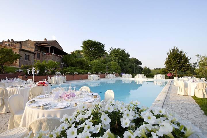 Hotel Borgo Tre Rose