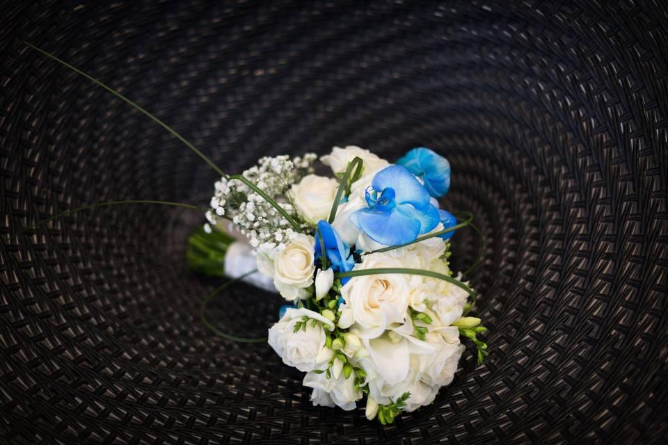 Floral Decor Event