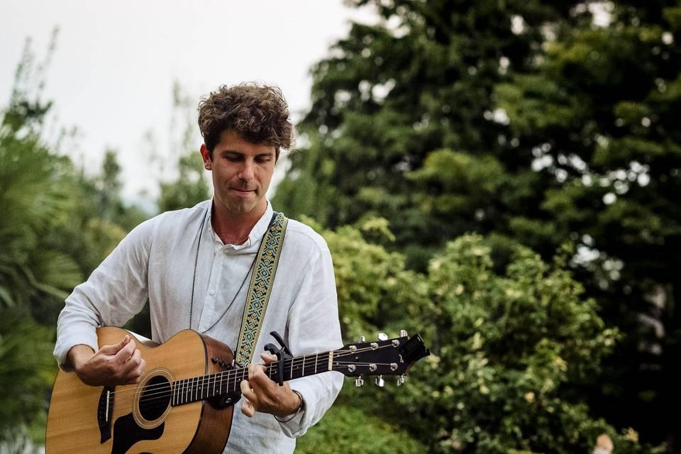 Francesco Nava - Cantante, band, dj