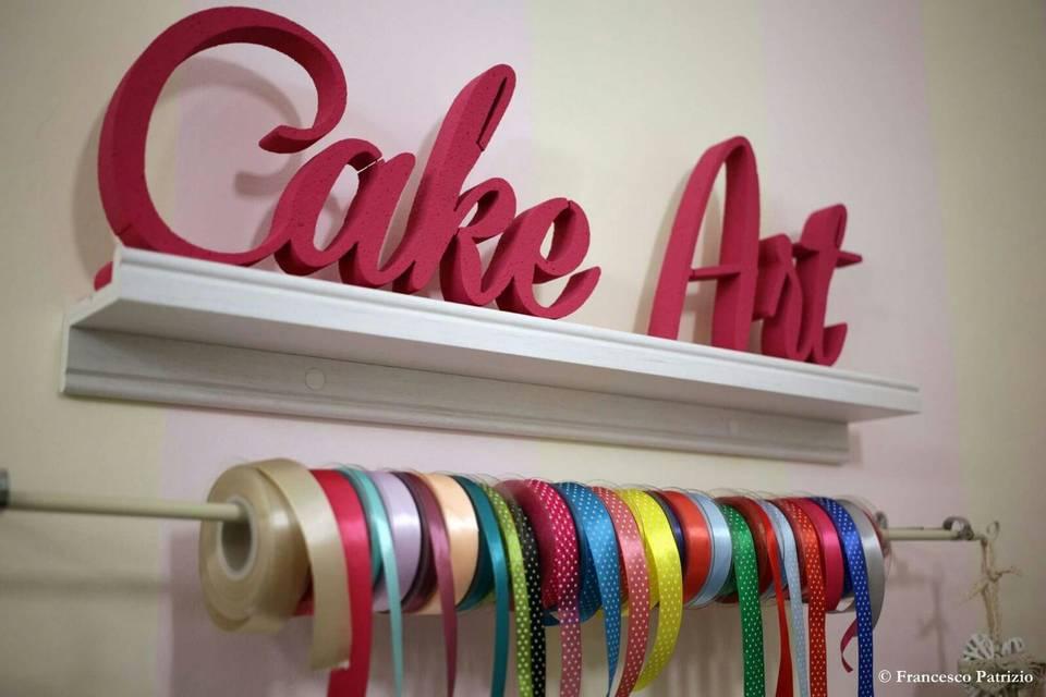 Pasticceria Cake Art
