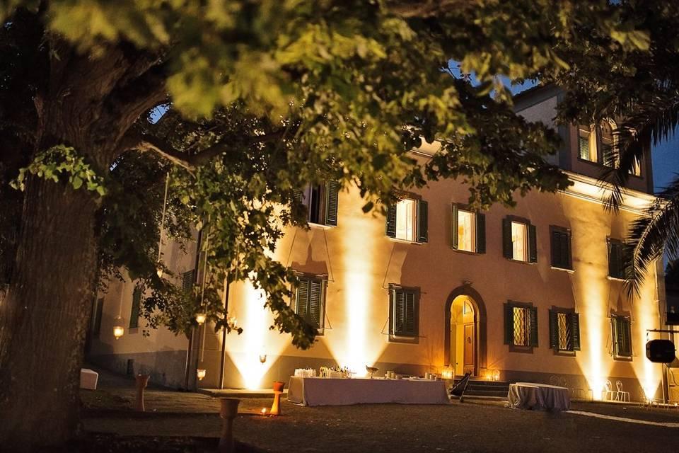 Villa Comparini Bardzky