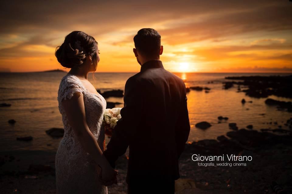 Giovanni Vitrano Wedding Cinema