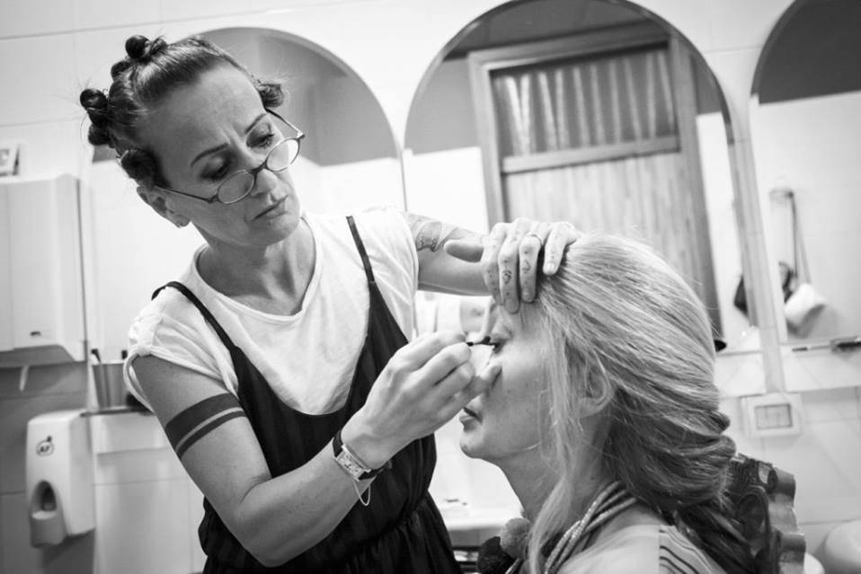 Natascia Beauty Consultant