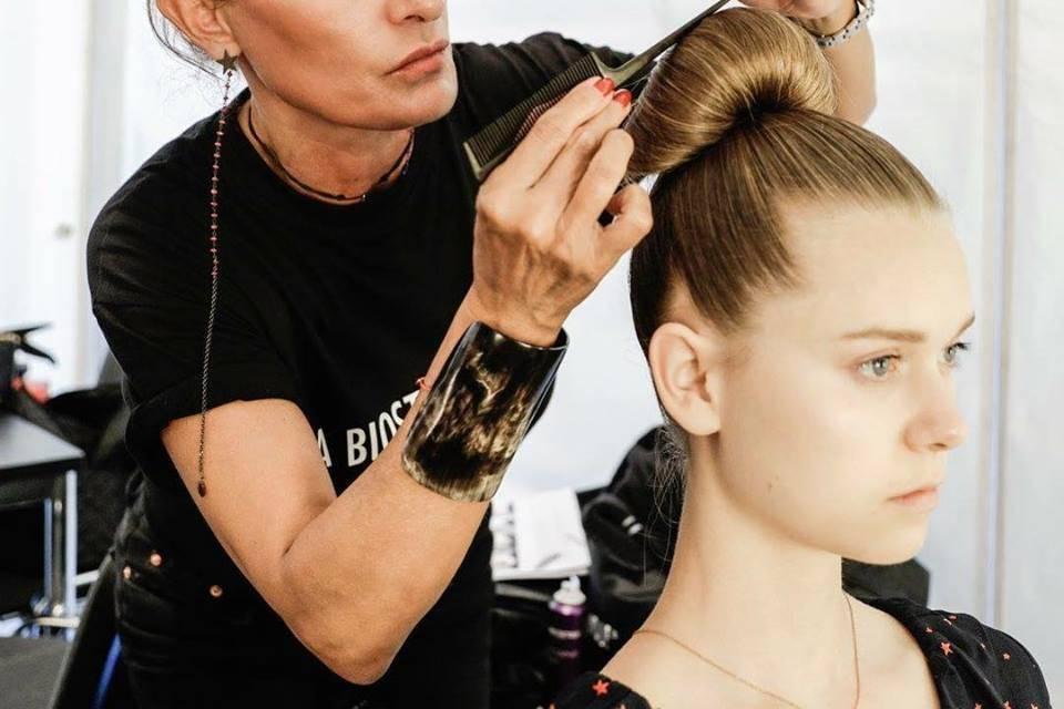 Anna Valentini Beauty Center