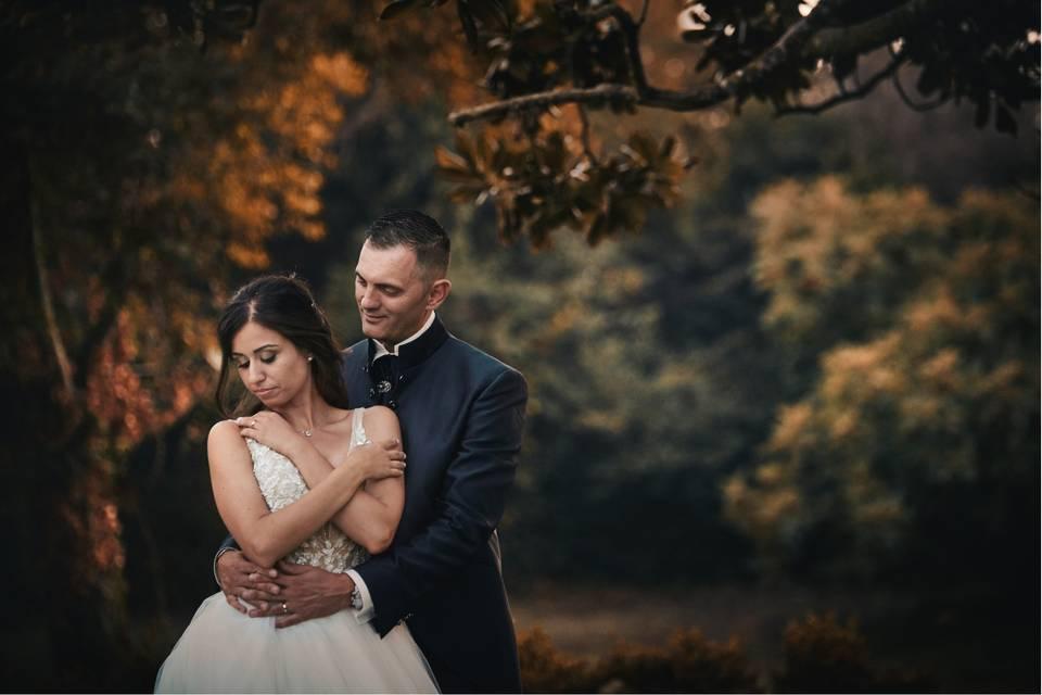 Radius Wedding Film