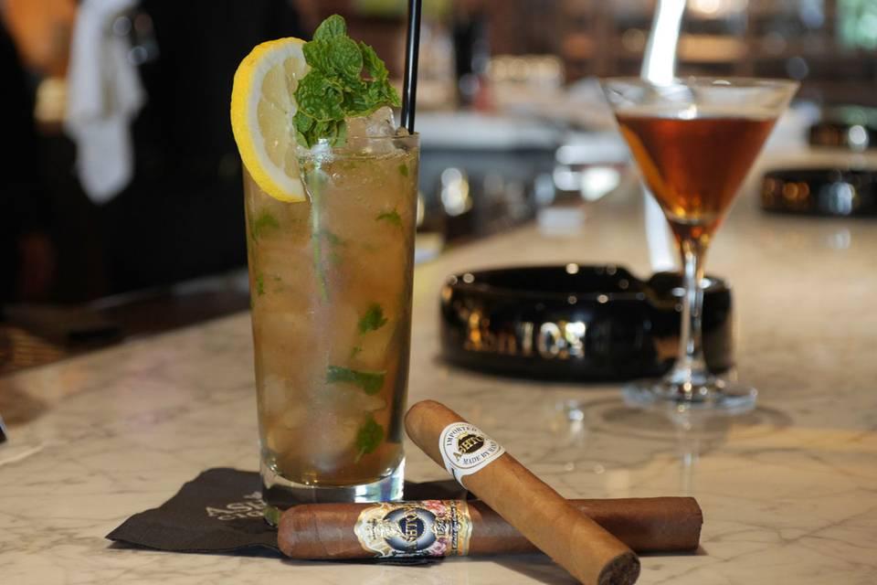 Mojto & Rum
