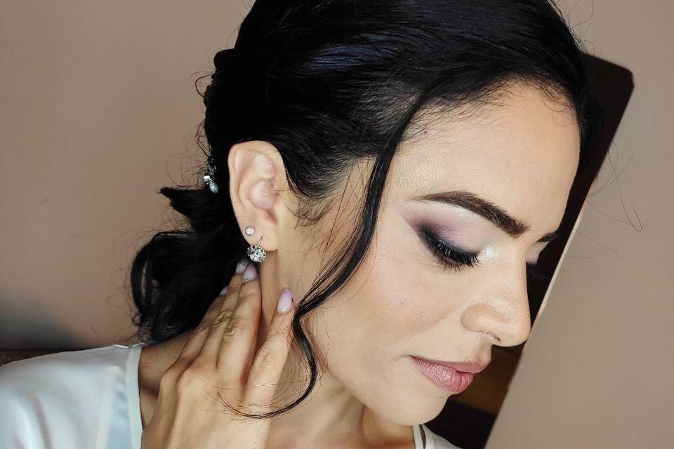 Amelia Vastarella Make up Artist