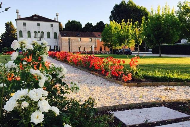 Villa Ca' Zane Martin