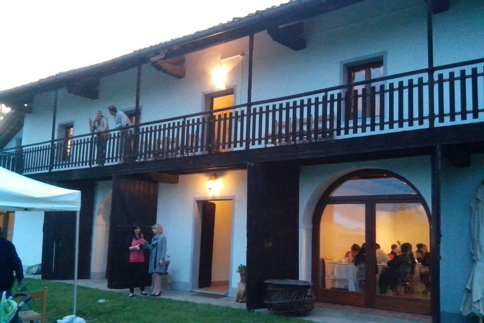 Villa degli Azzoni Avogadro