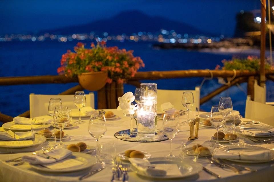 Tavolo mare