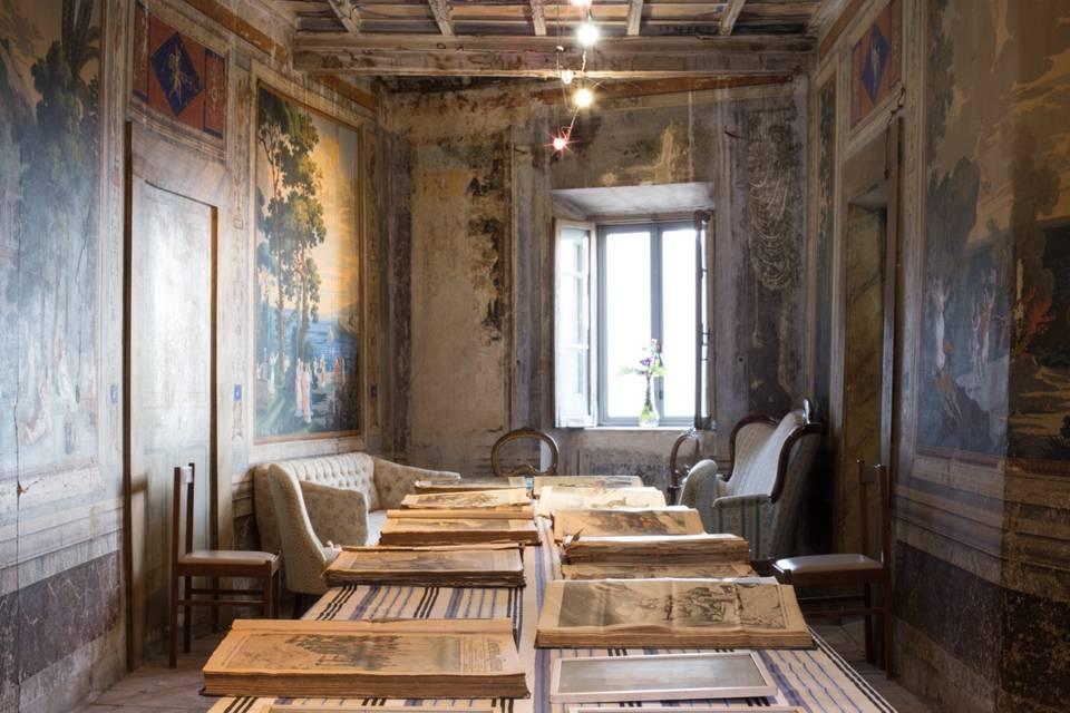Agriturismo Antica Casa Massimi