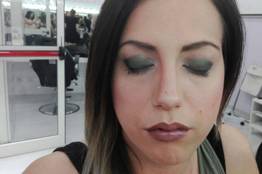 Natascia Make-up Artist