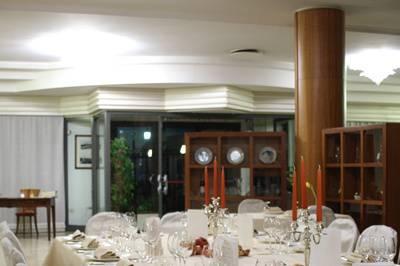 Allestimenti sala