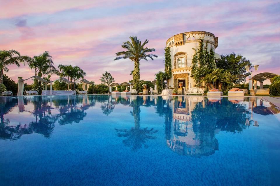 Sangiorgio Resort