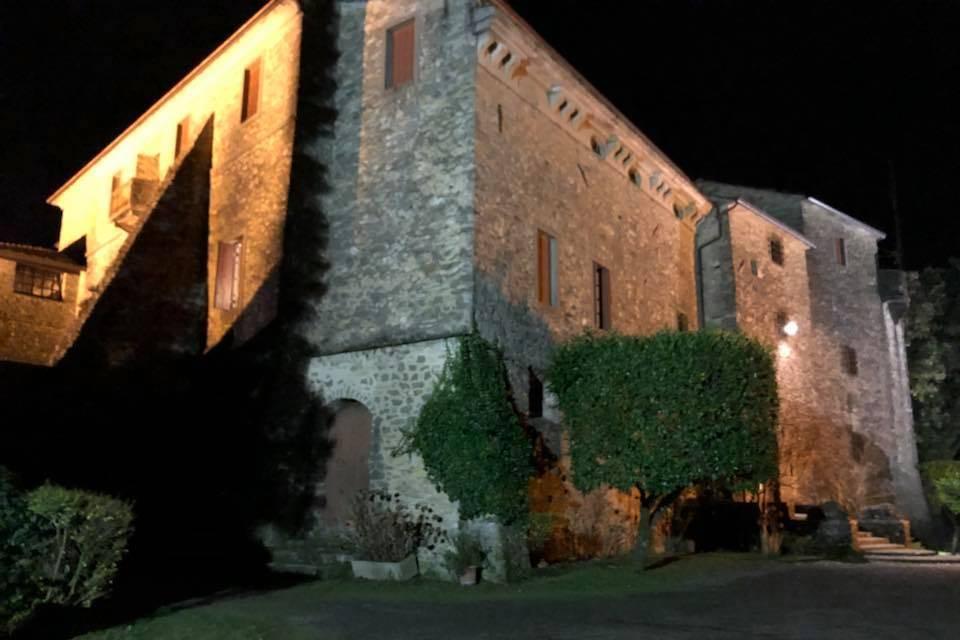 Castello di Podenzana