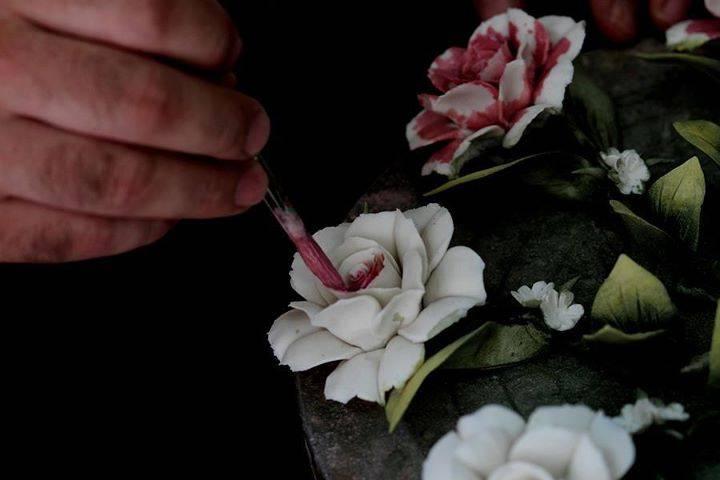 Capodimonte Porcellane Carusio