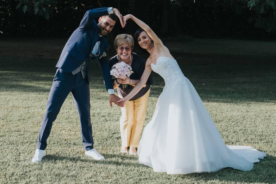Italian Style Event&Wedding