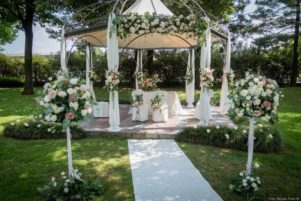Wedding planner bergamo