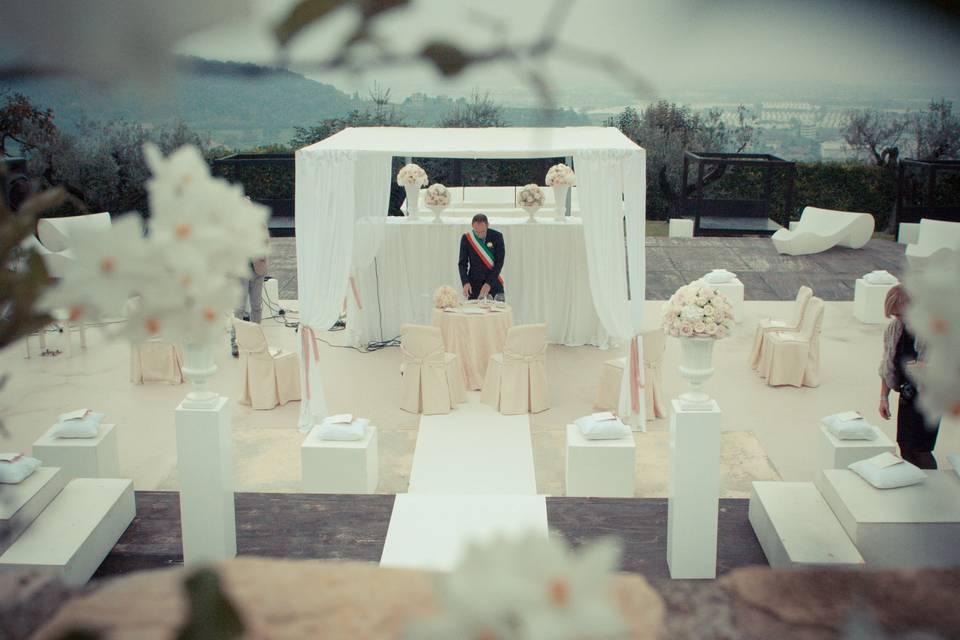 L'Ecole des Fleurs di Alba Franzoni