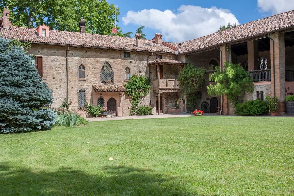 Casale La Colombara