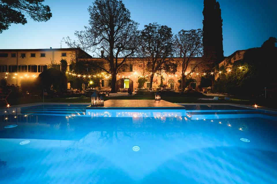 Villa Dal Pozzo