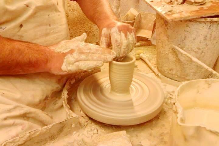 Mac - Bottega di Ceramica