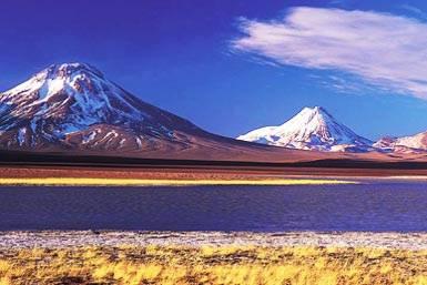 Cile deserto Atacama
