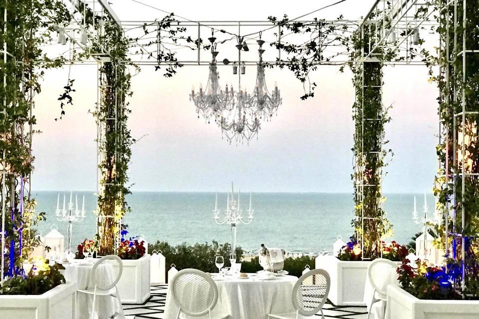 Plaza Wedding Experience