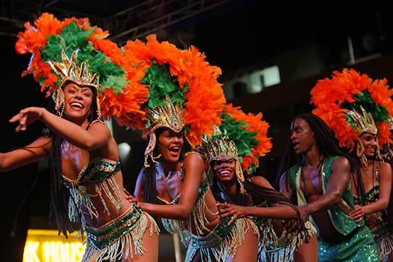 Ipanema Show Do Brasil