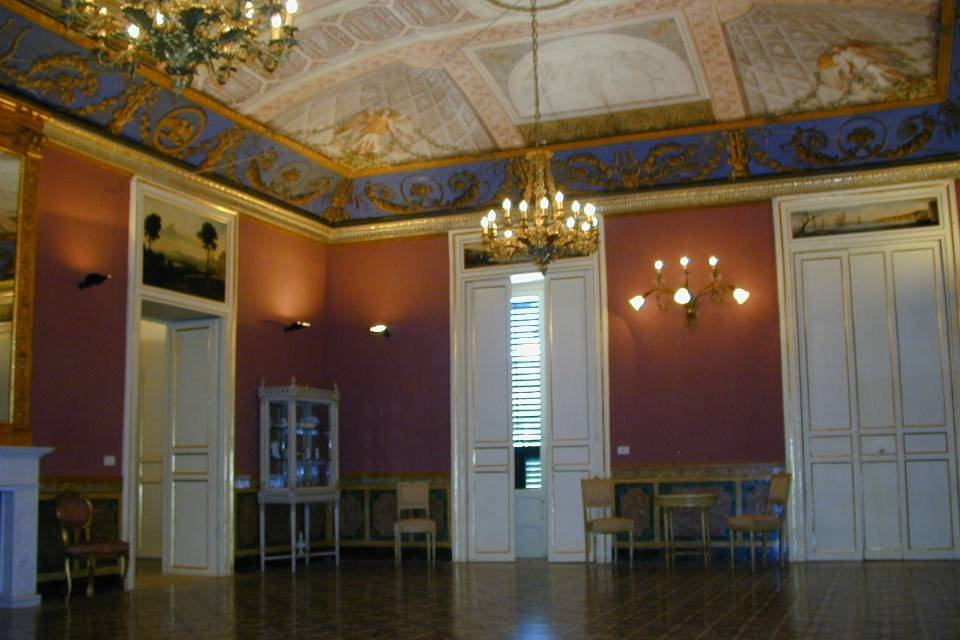 Palazzo Pantelleria