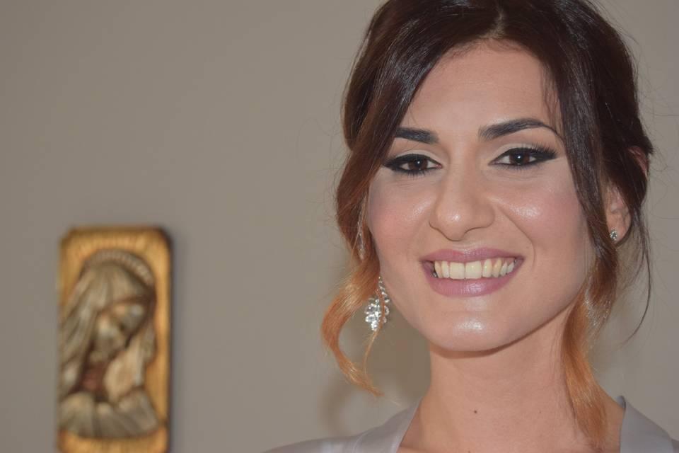 Maria Antonietta Trimarchi Make Up