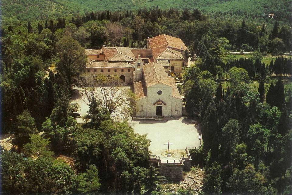 Il Convento dell'Incontro