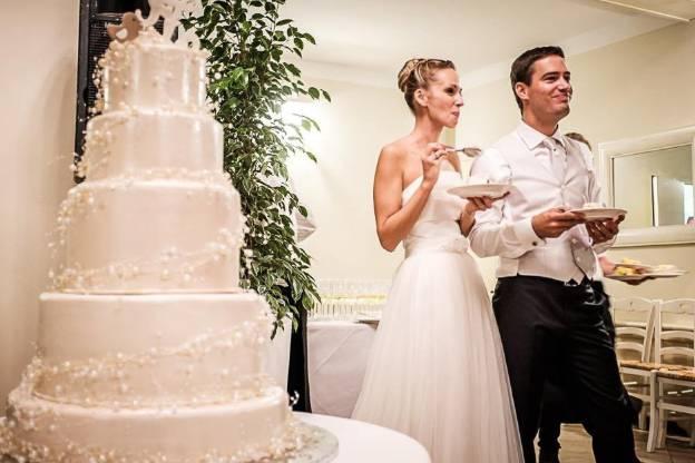 La Prima Wedding