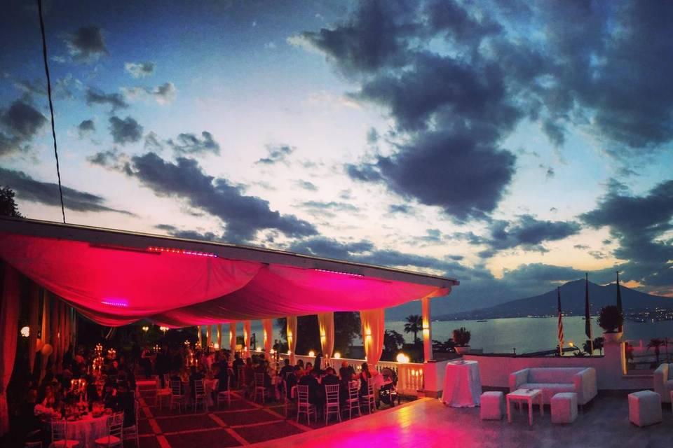 Villa Cimmino Hotel and Events