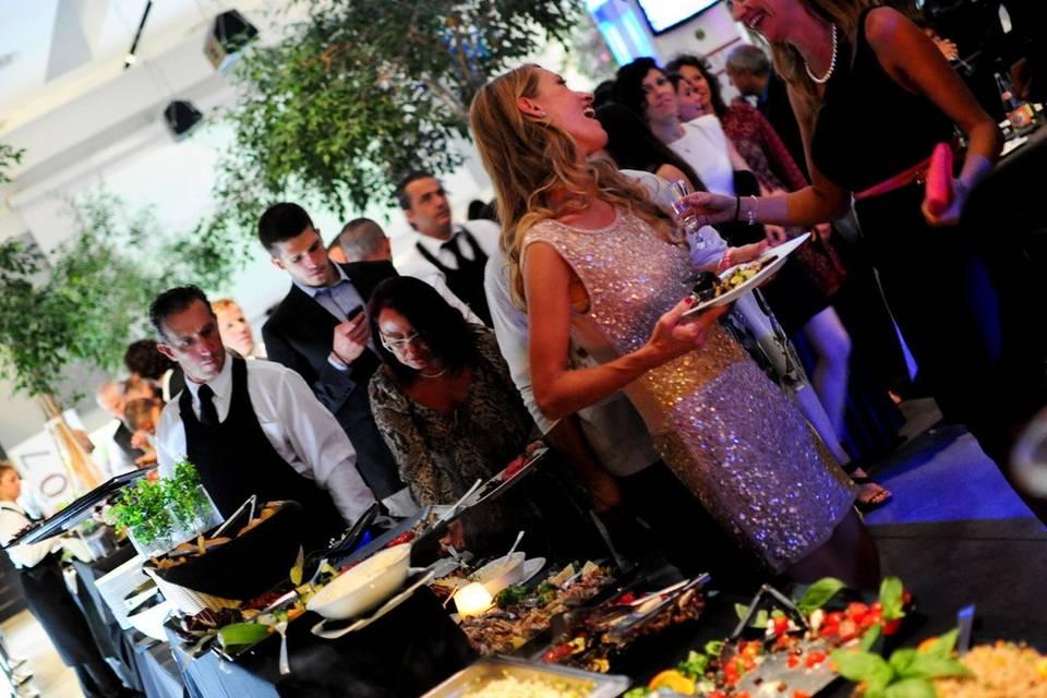 707 Restaurant & Club Shows
