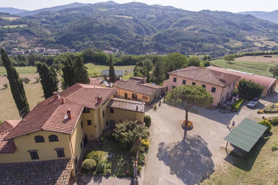 Azienda Agricola Trebbiolo