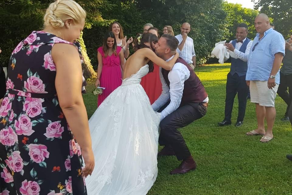 Divertimento Matrimoni