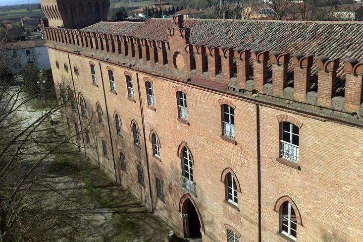 Castello di Fabriago