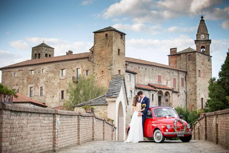 Matrimonio-Monastero Bormida