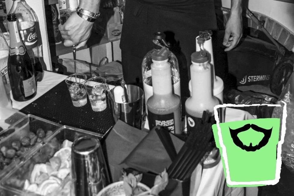 Barbanera Bartender