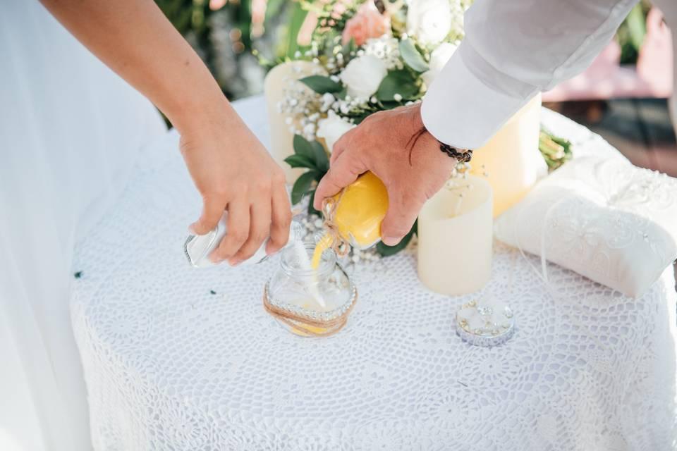 Matrimonio a Phuket (Thailand)