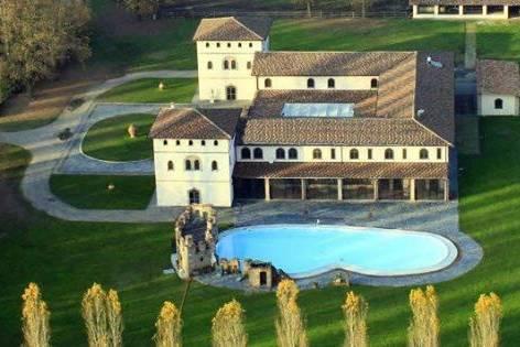 Il Tenchio Azienda Agricola