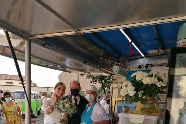 Matrimonio Elisa ed Enrico