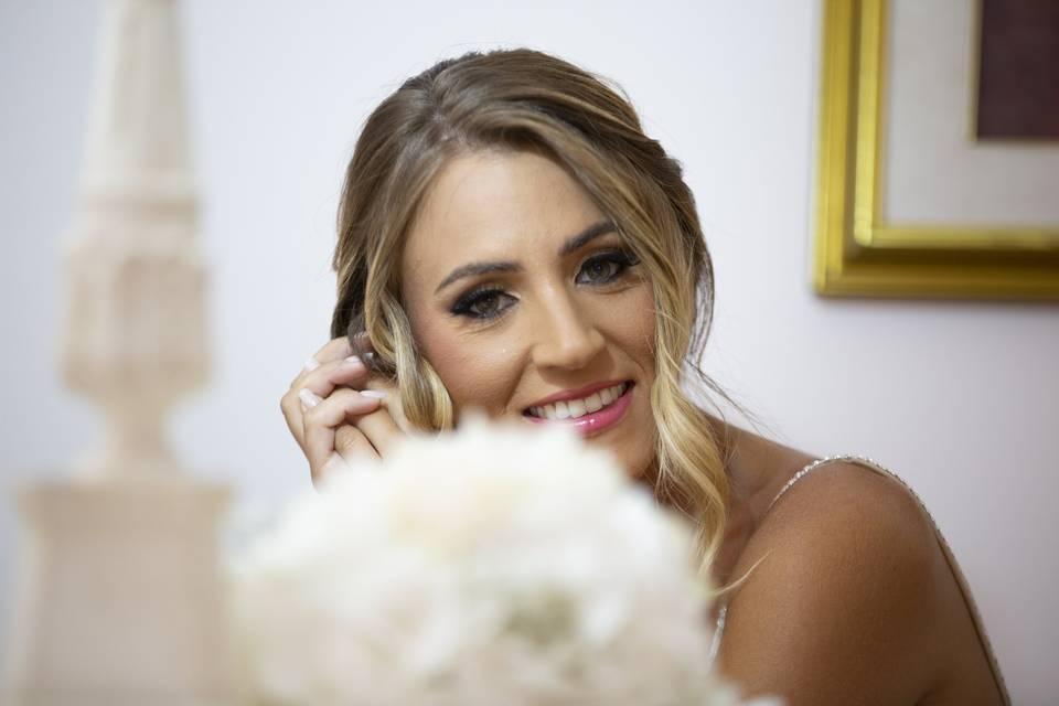 Matrimonio calabria - sposa