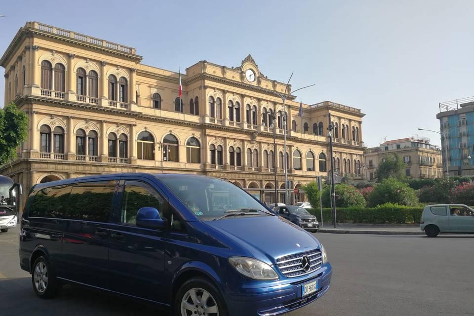 Brancatello Travel NCC