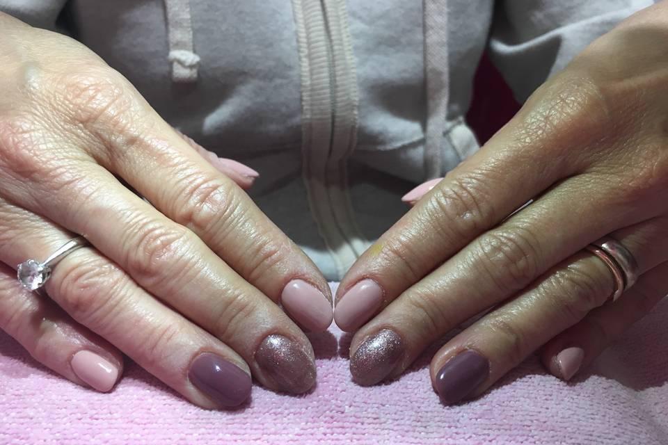 Nail Artist di Andrea Doria