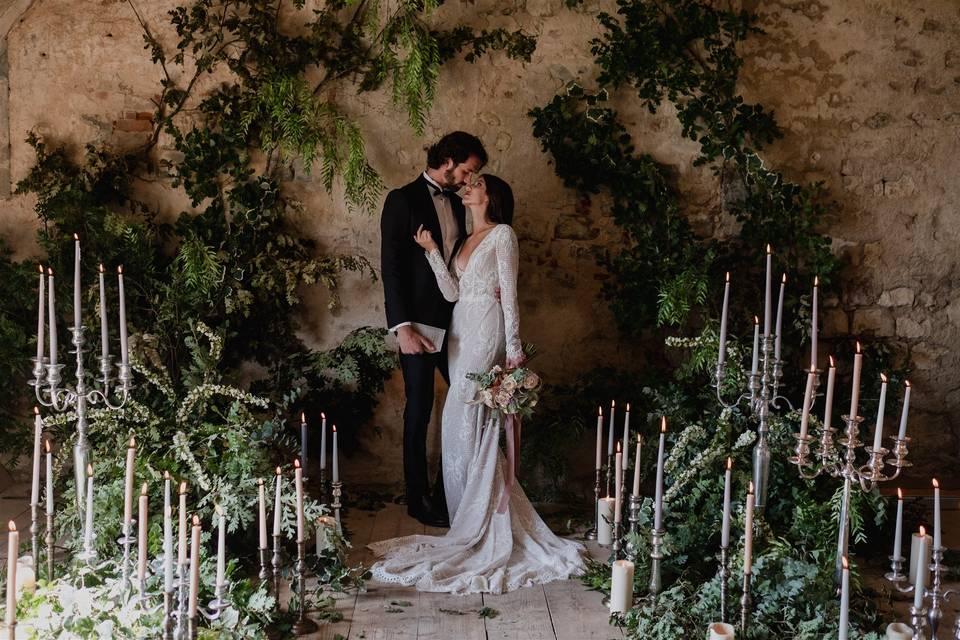 Mirka Wedding Planner