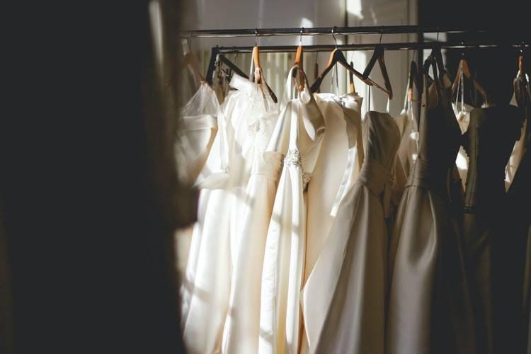 I nostri abiti