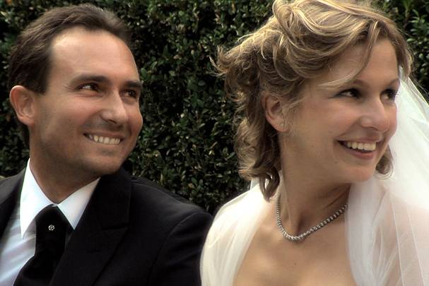 3NeroWedding - matrimonio con cerimonia bahà'ì