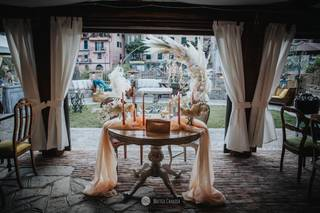 Caterina Gramitto Ricci - Wedding Planner